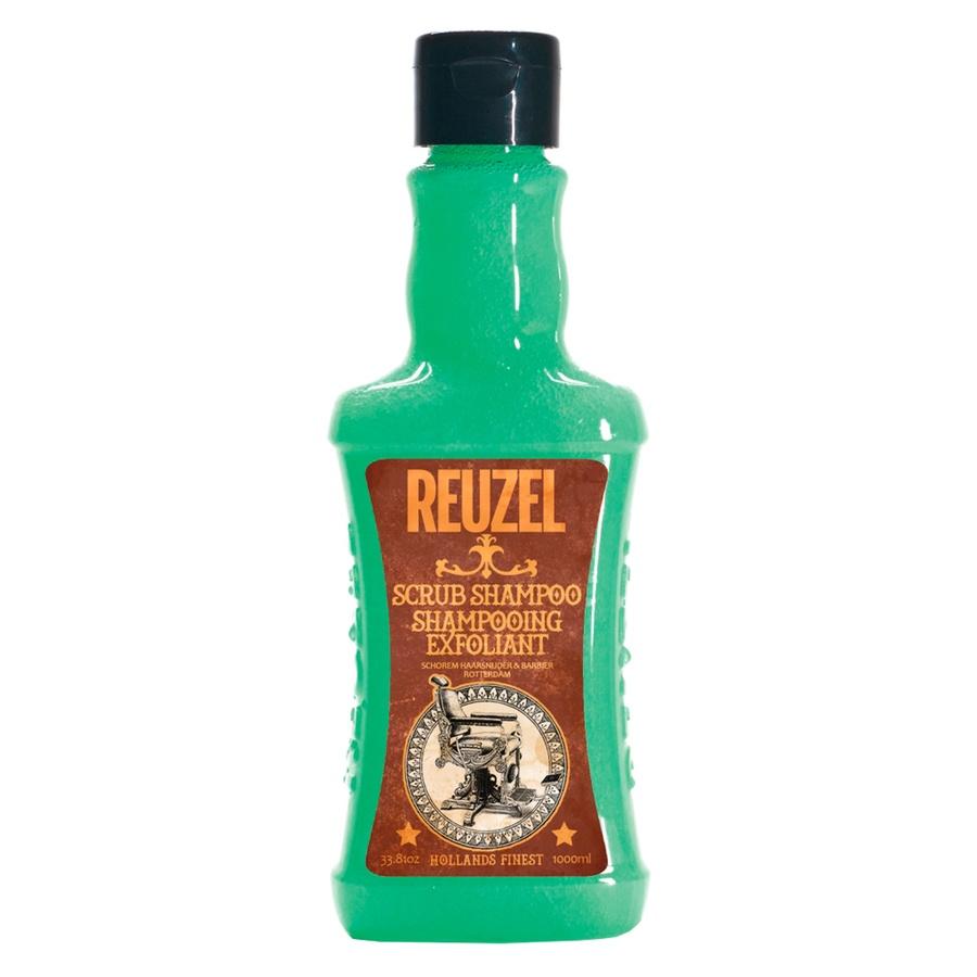 Reuzel Scrub Shampoo 1 000 ml