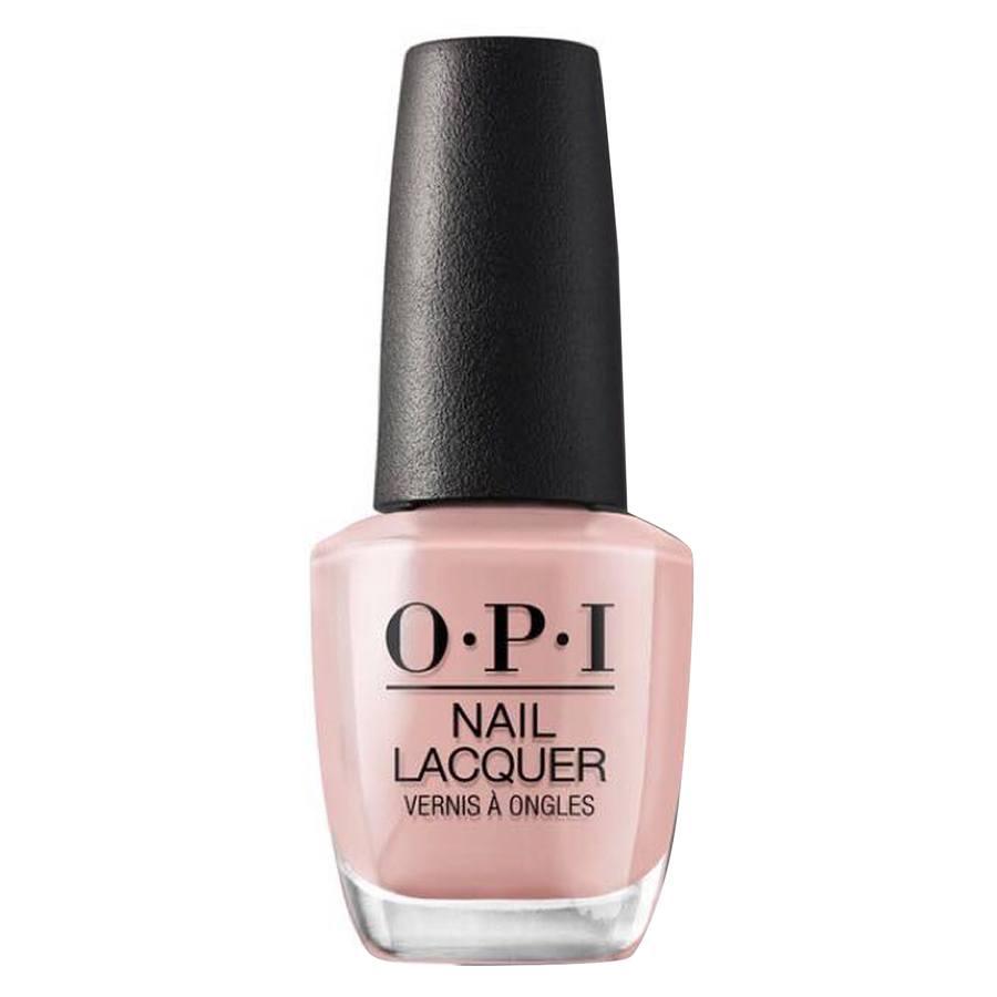 OPI Nail Polish 15 ml - Machu Peach-U