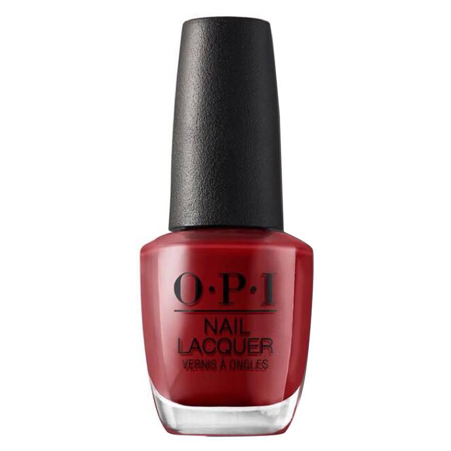 OPI Nail Polish 15 ml - I Love You Just Be-Cusco