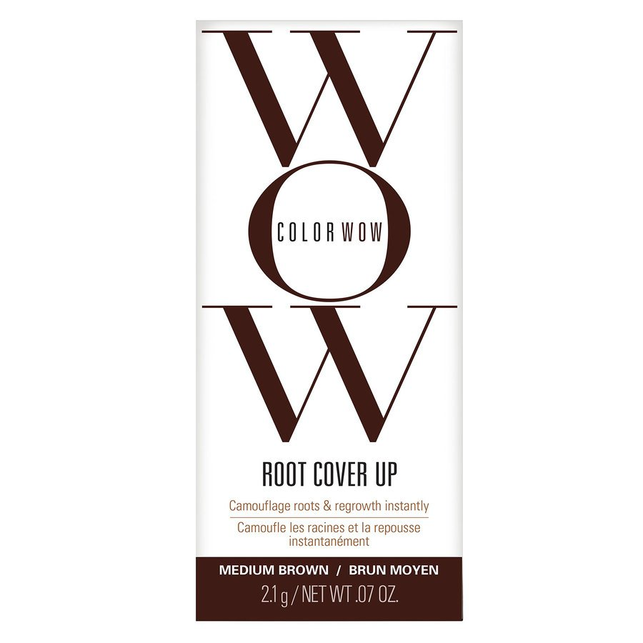 Color Wow Root Cover Up 2,1 g - Medium Brown