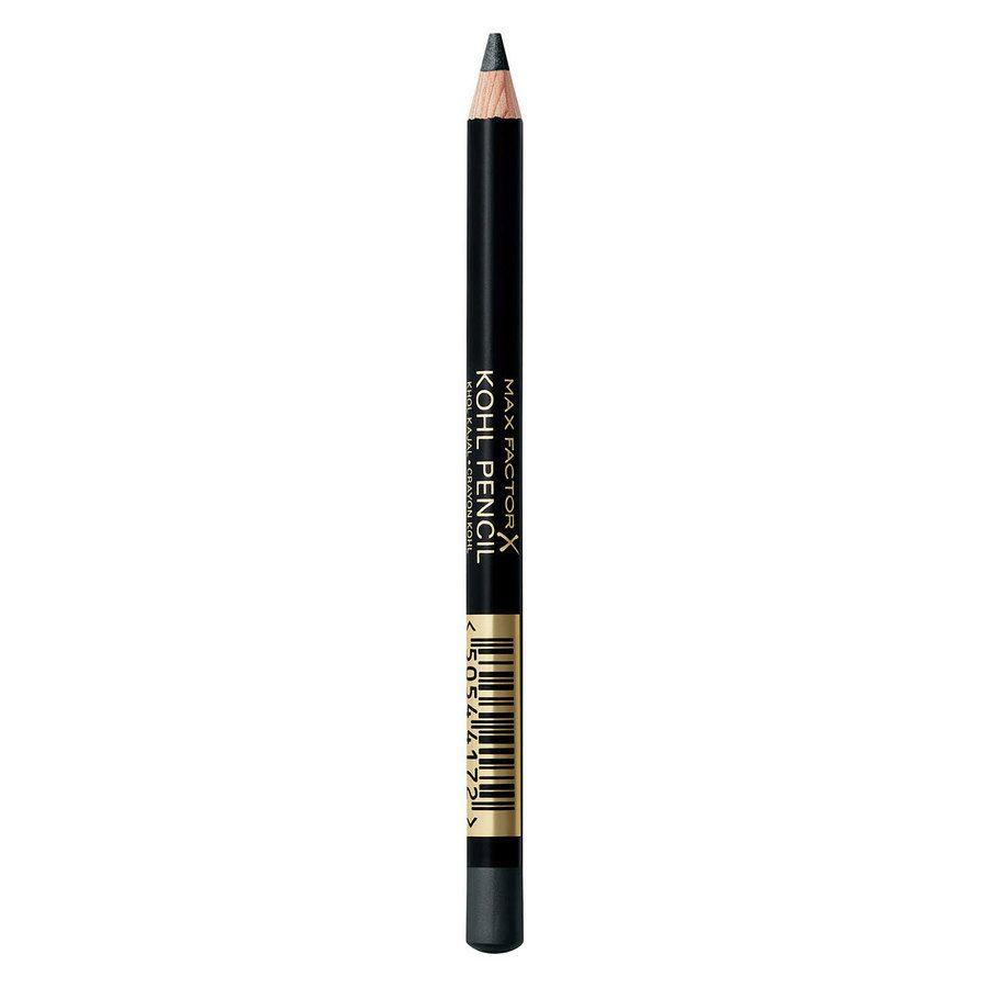 Max Factor Kohl Pencil Charcoal – Grey