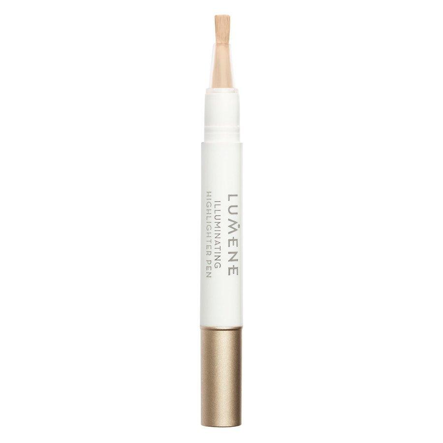 Lumene Illuminating Highlighter Pen 1,8 ml ─ 2 Medium