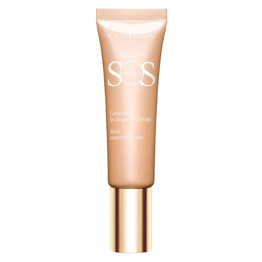 Clarins SOS Primer 30 ml – 02 Peach