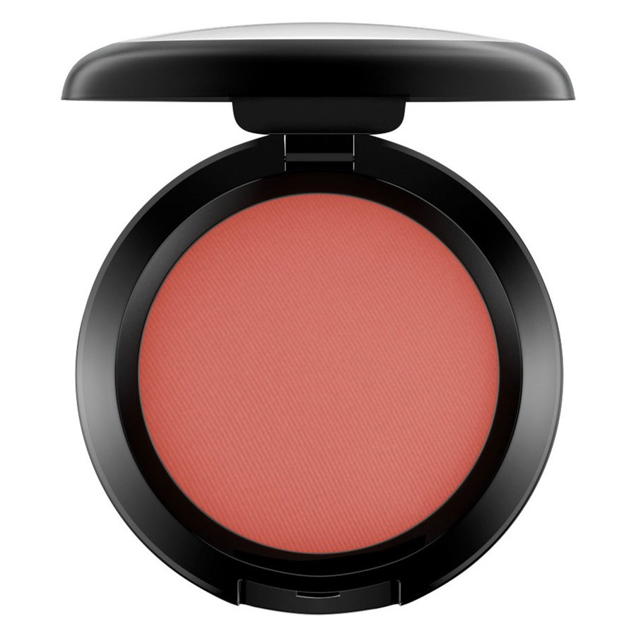 MAC Cosmetics Matte Powder Blush Burnt Pepper 6g