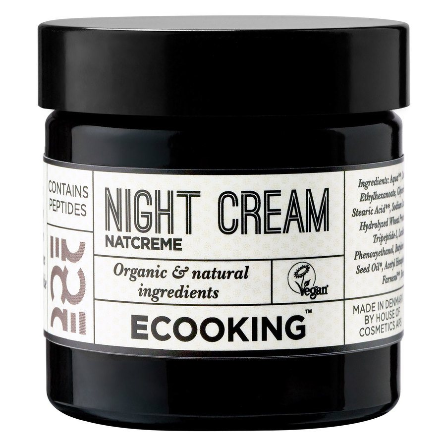 Ecooking Night Cream 50 ml