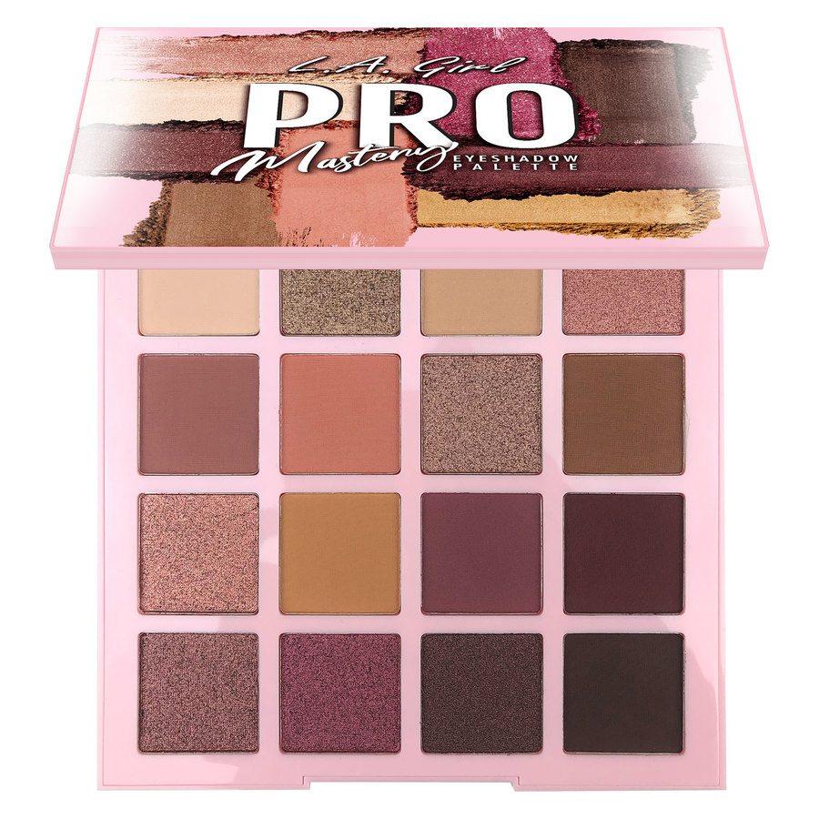 L.A. Girl PRO Mastery Eyeshadow Palette 35 g