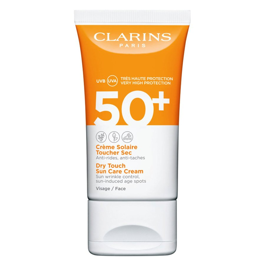 Clarins Sun Care Face Cream SPF50+ 50 ml