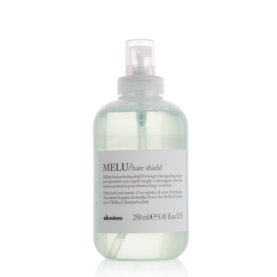 Davines MELU Mellow Thermal Protecting Shield (Long Or Damaged Hair) 250 ml