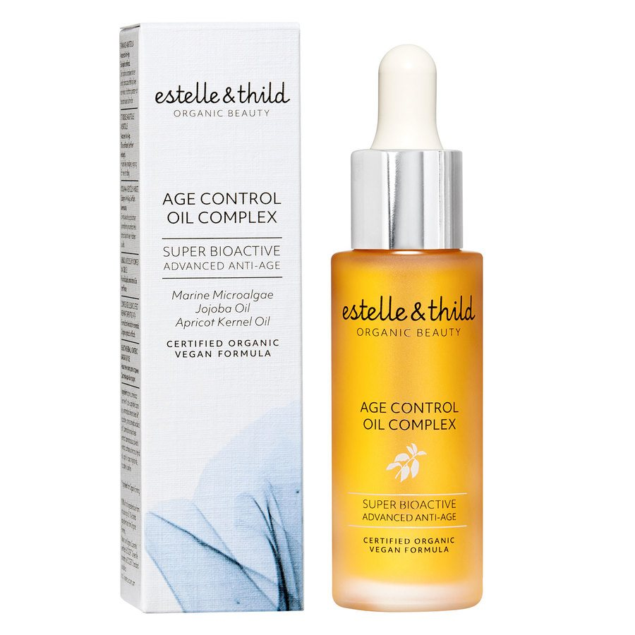 Estelle & Thild Super BioActive Age Control Oil Complex 30 ml