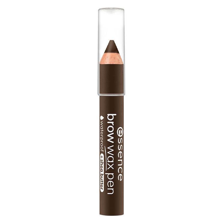 Essence Brow Wax Pen 1,2 g – 05 Deep Brown