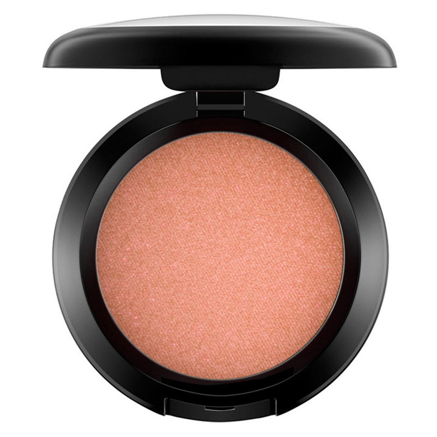 MAC Cosmetics Sheertone Shimmer Blush Peachtwist 6g