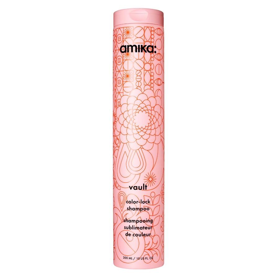 Amika Vault Color-Lock Shampoo 300 ml