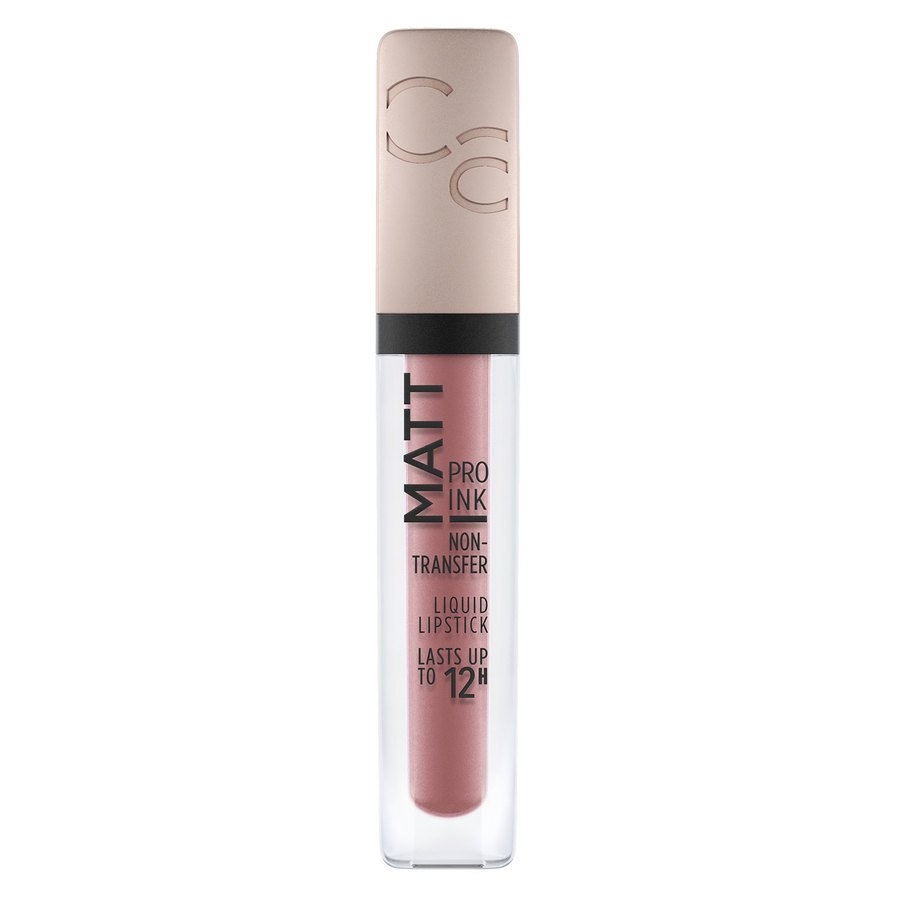 Catrice Matt Pro Ink Non-Transfer Liquid Lipstick 5 ml – My Life My Decision 050