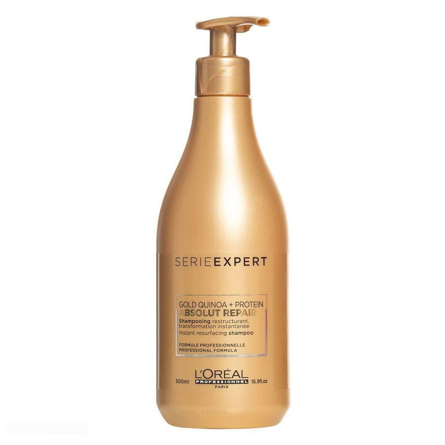 L'Oréal Professionnel Série Expert Absolut Repair Gold Shampoo 500 ml