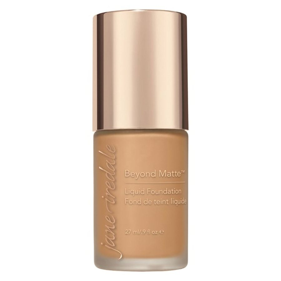Jane Iredale Beyond Matte Liquid Foundation 27 ml - M10