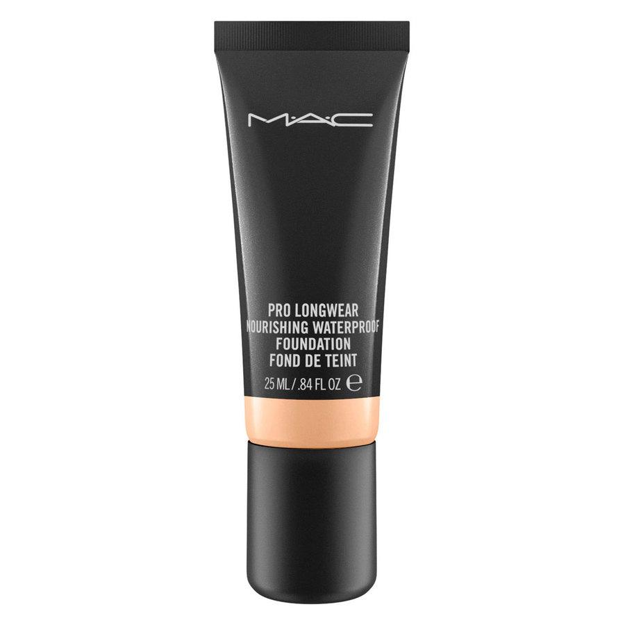 MAC Cosmetics Pro Longwear Nourishing Waterproof Foundation Nc25 25ml