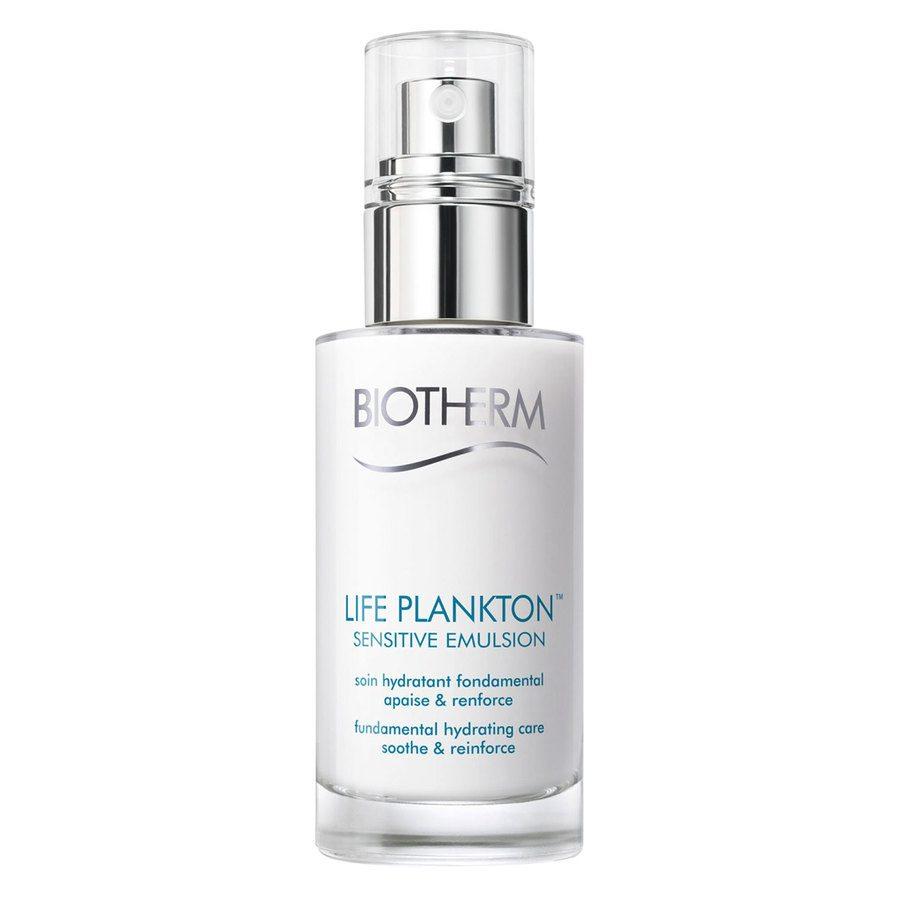 Biotherm Life Plankton Sensitive Emulsion 50 ml