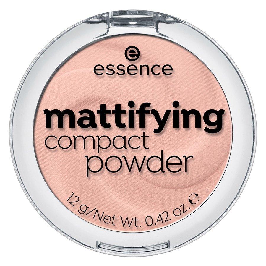 essence Mattifying Compact Powder 12 g – 10