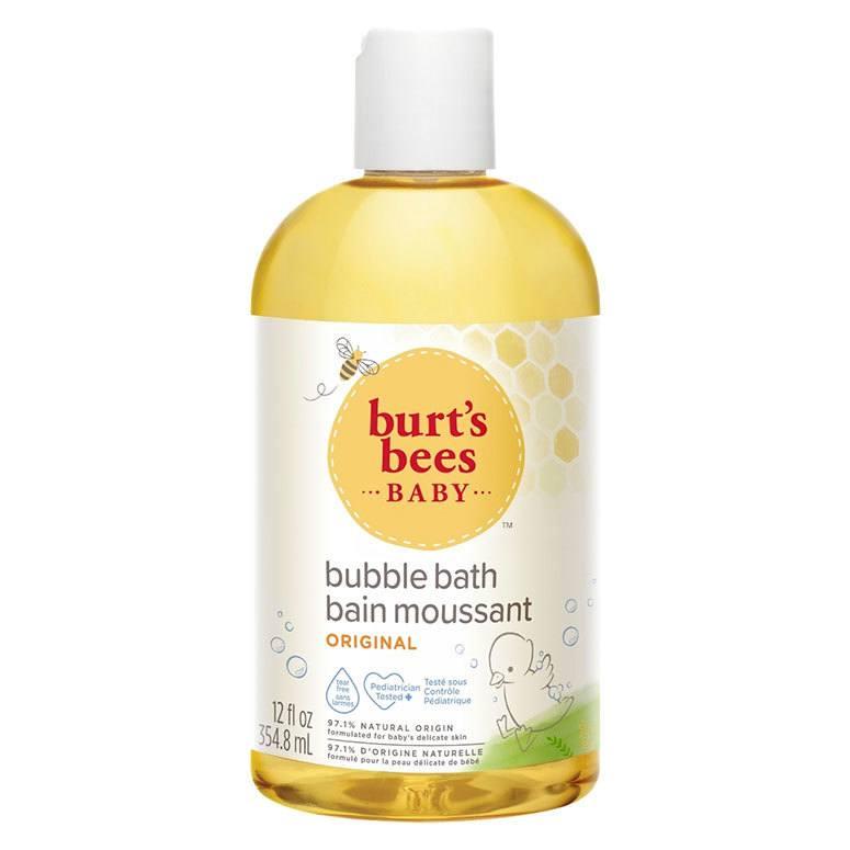 Burt's Bees Baby Bubble Bath 354,8ml