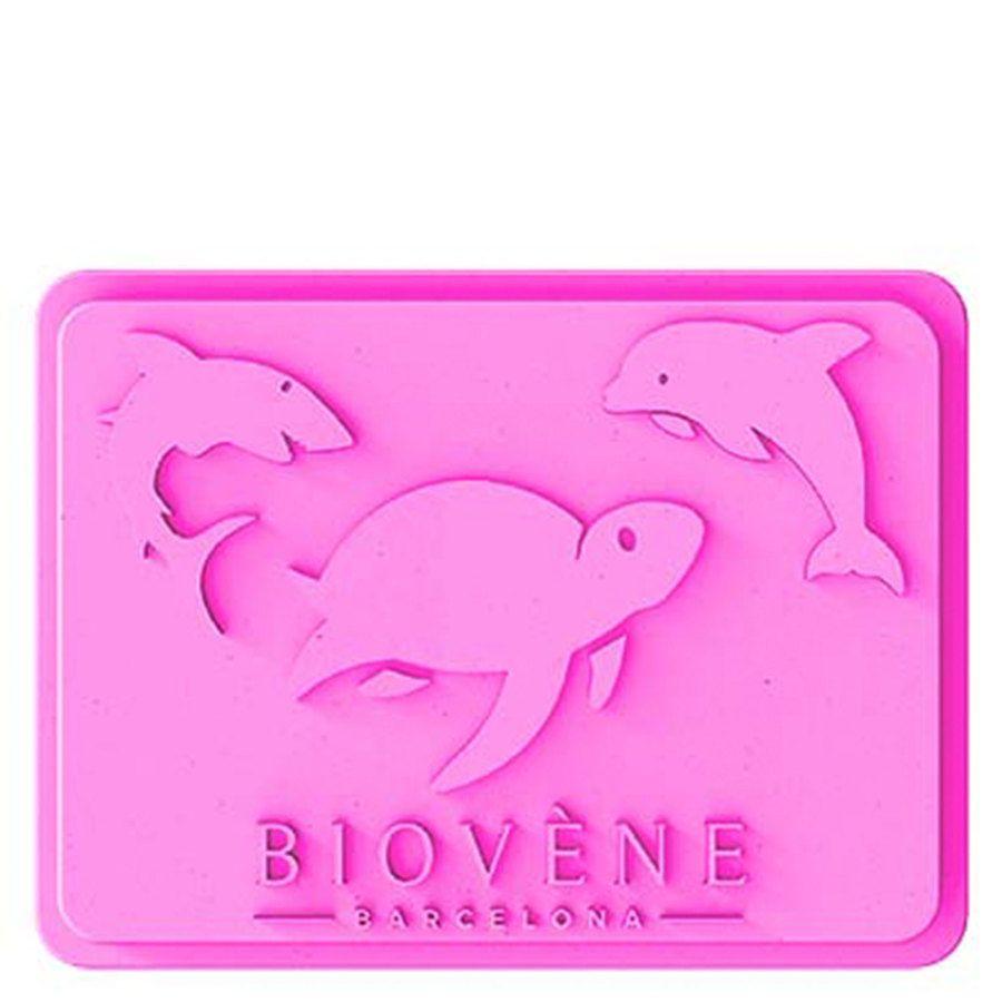 Biovène Universal Case For Storage & Travel Case 1 kpl ─ Sunset Pink