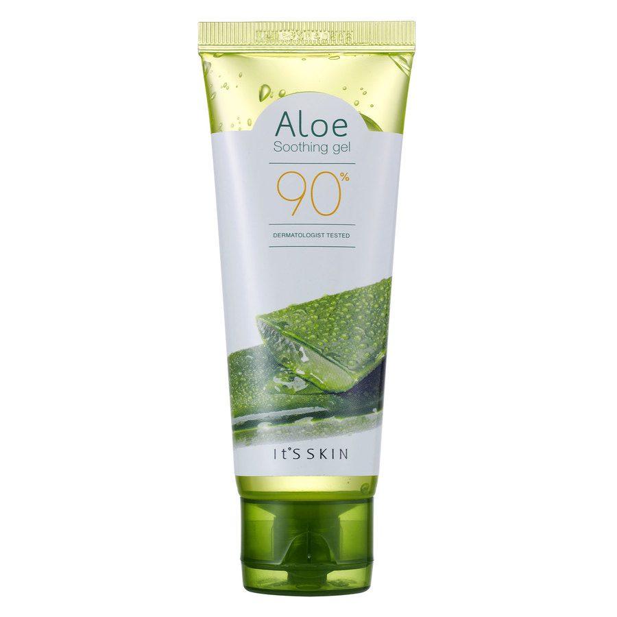 It'S Skin Aloe 90 % Soothing Gel 75 ml