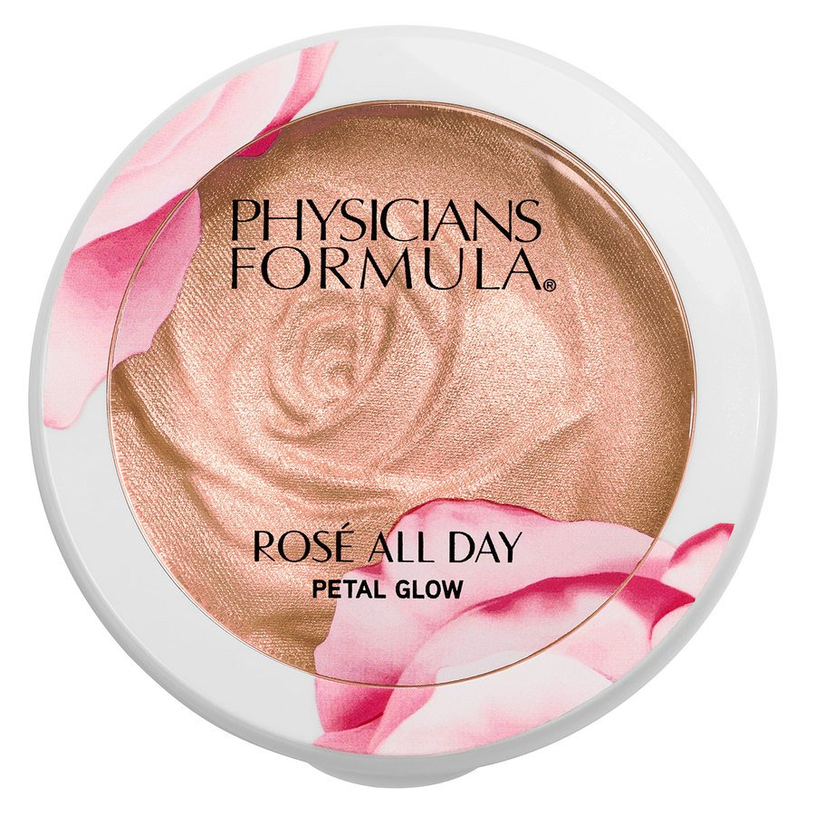 Physicians Formula Rosé All Day Petal Glow Highlighter ─ Soft Petal