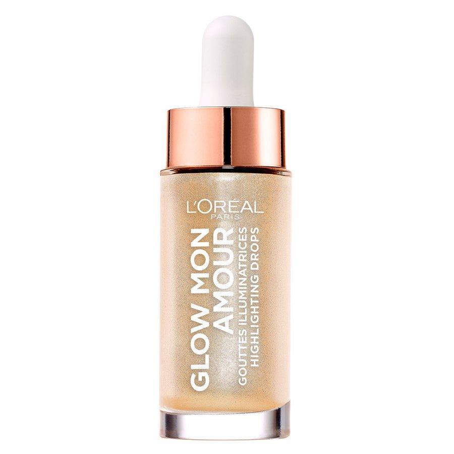 L'Oréal Paris Glow Mon Amour Droplets 15 ml - Ivory Glow