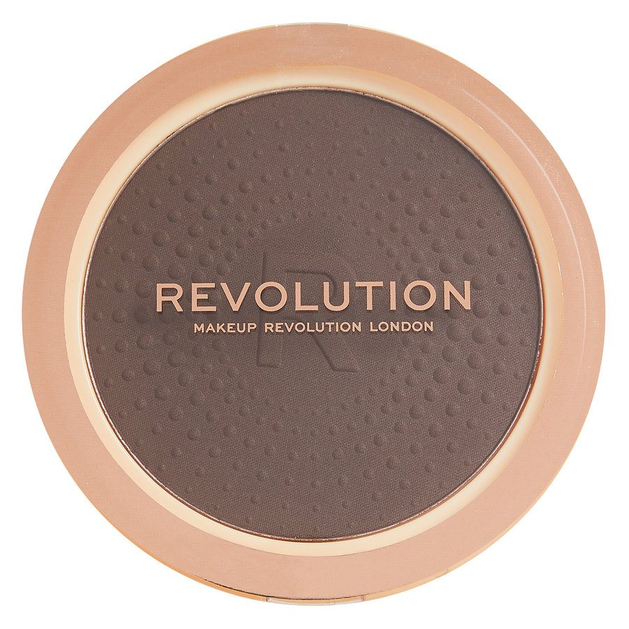 Makeup Revolution Mega Bronzer 15 g – 06 Deep Dark