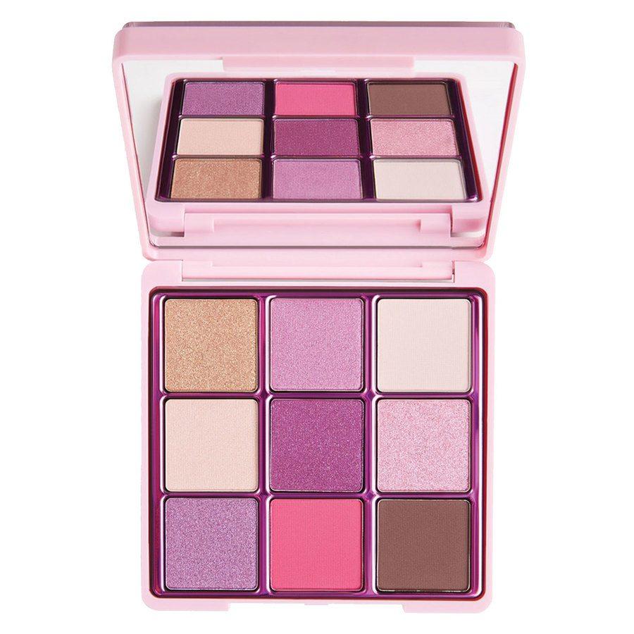 Makeup Revolution I Heart Revolution One True Love Glitter Palette