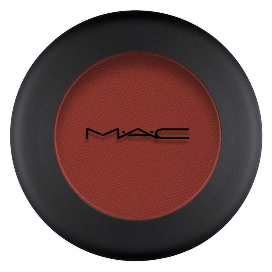 MAC Cosmetics Powder Kiss Eye Shadow 11 Devoted To Chili 1,5g