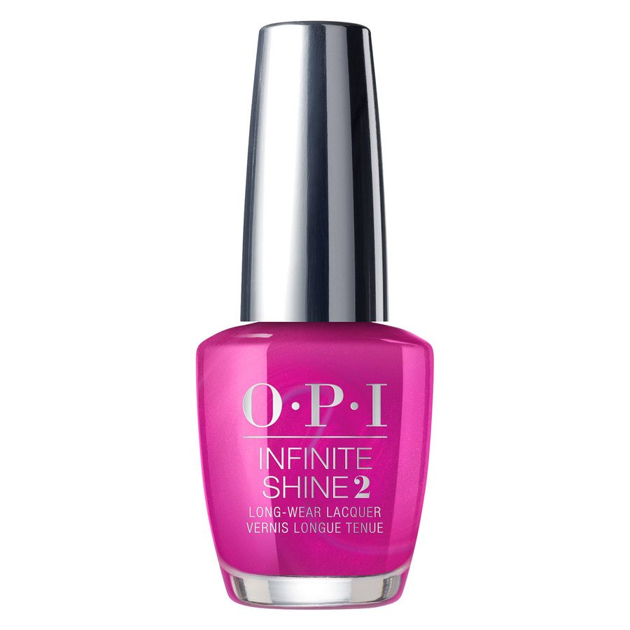 OPI Infinite Shine Tokyo Collection All Your Dreams In Vending Machines 15 ml ISLT84