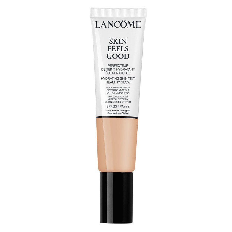 Lancôme Skin Feels Good Tinted Moisturiser 32 ml - #035W Fresh Almond