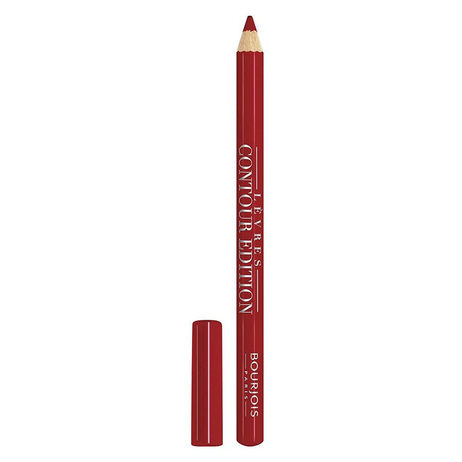 Bourjois Contour Edition Lip Pencil 1,14 g ─ 07 Cherry Boom