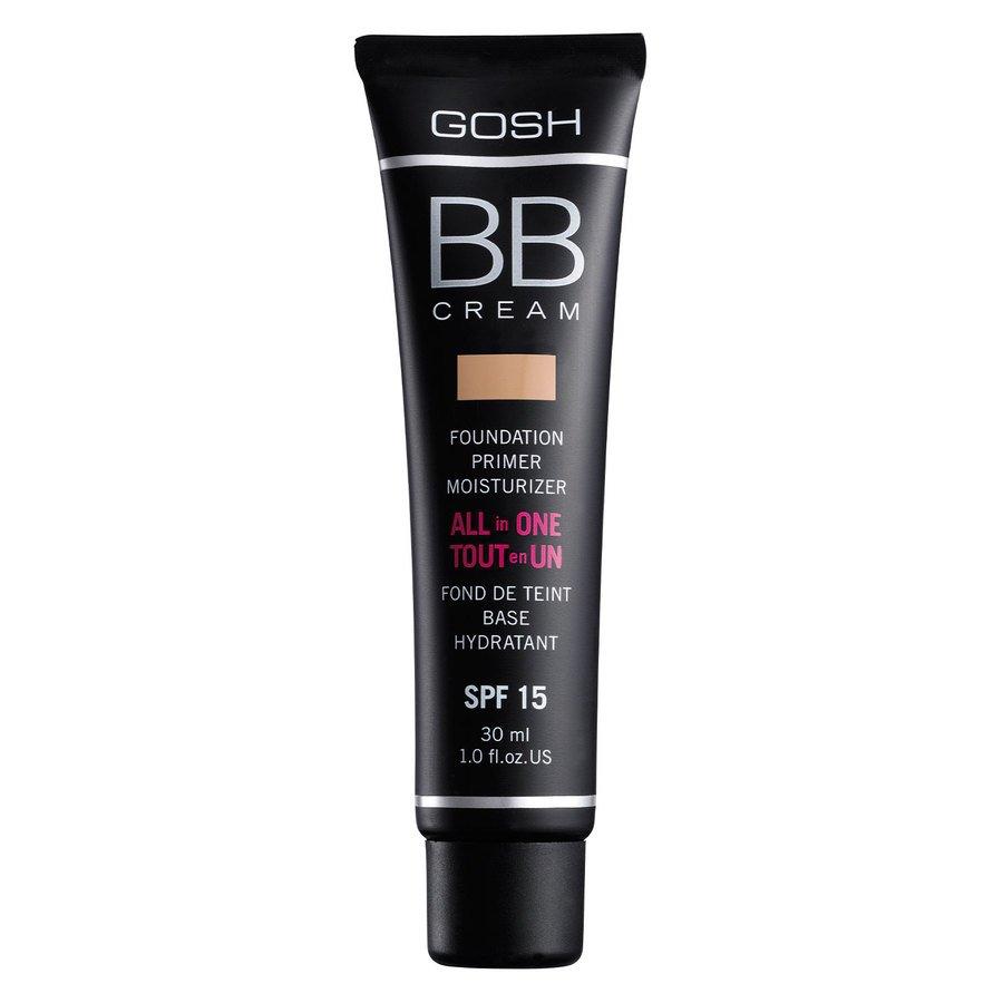 GOSH BB Cream Foundation 30 ml ─ #003 Warm Beige