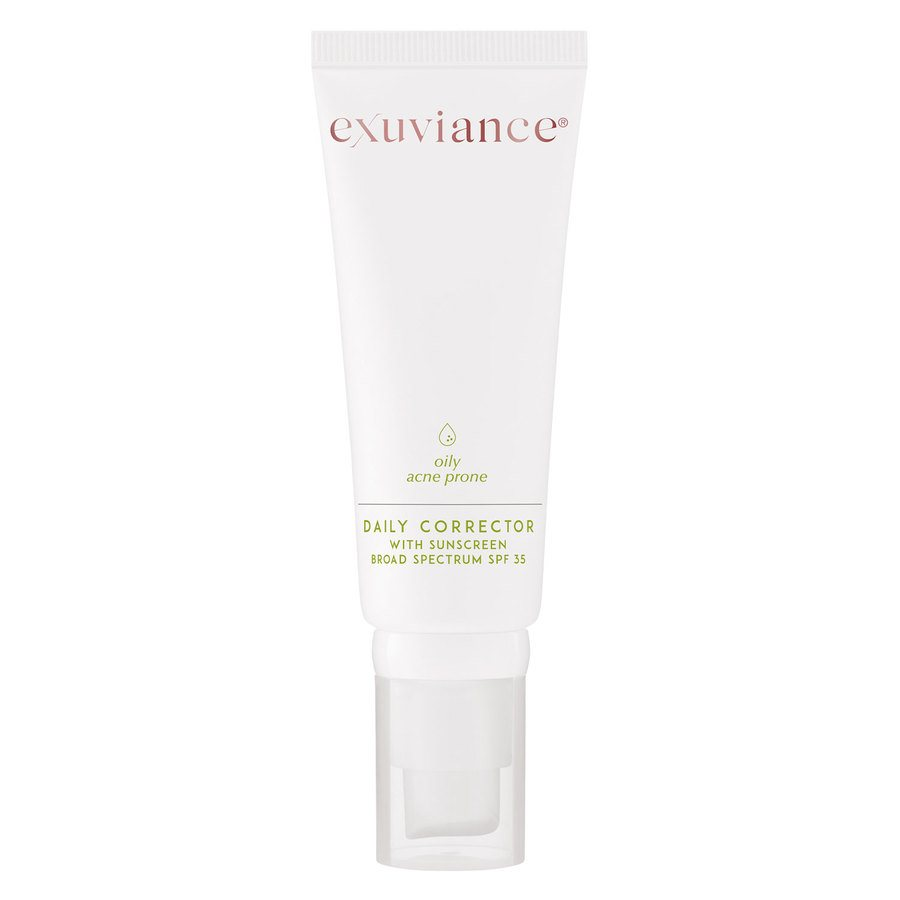 Exuviance Daily Corrector SPF35 40 g