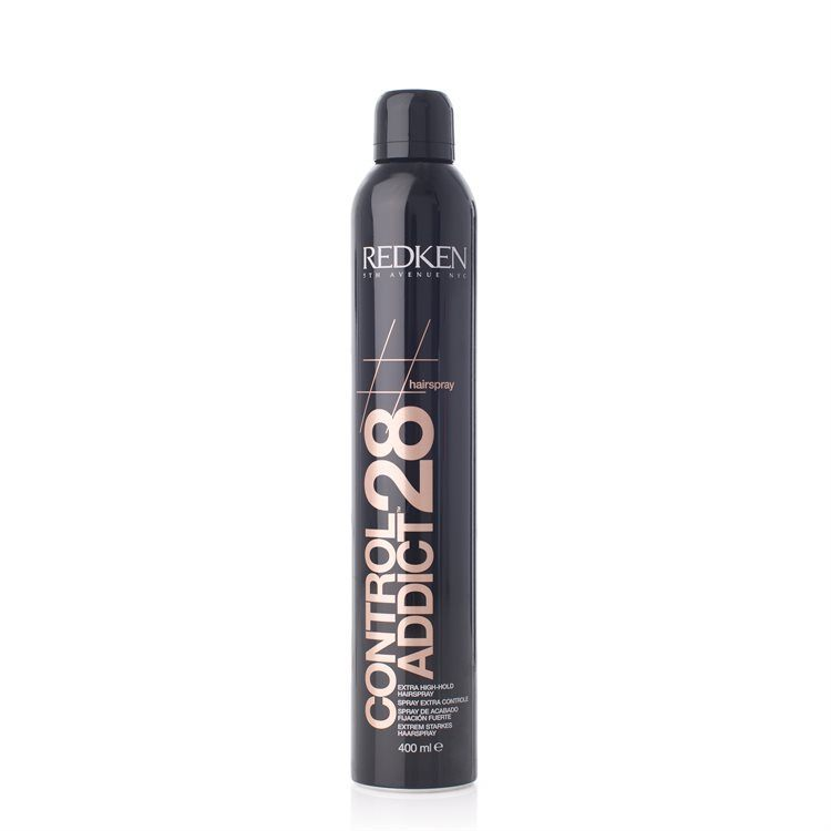 Redken Styling Control Addict 28 400 ml