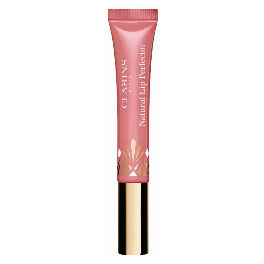 Clarins Natural Lip Perfector Intense 10 g – #19 Intense Smoky Rose