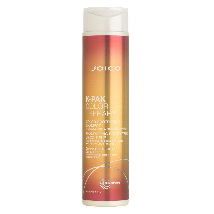 Joico K-Pak Color Therapy Shampoo To Preserve Color & Repair Damage 300 ml