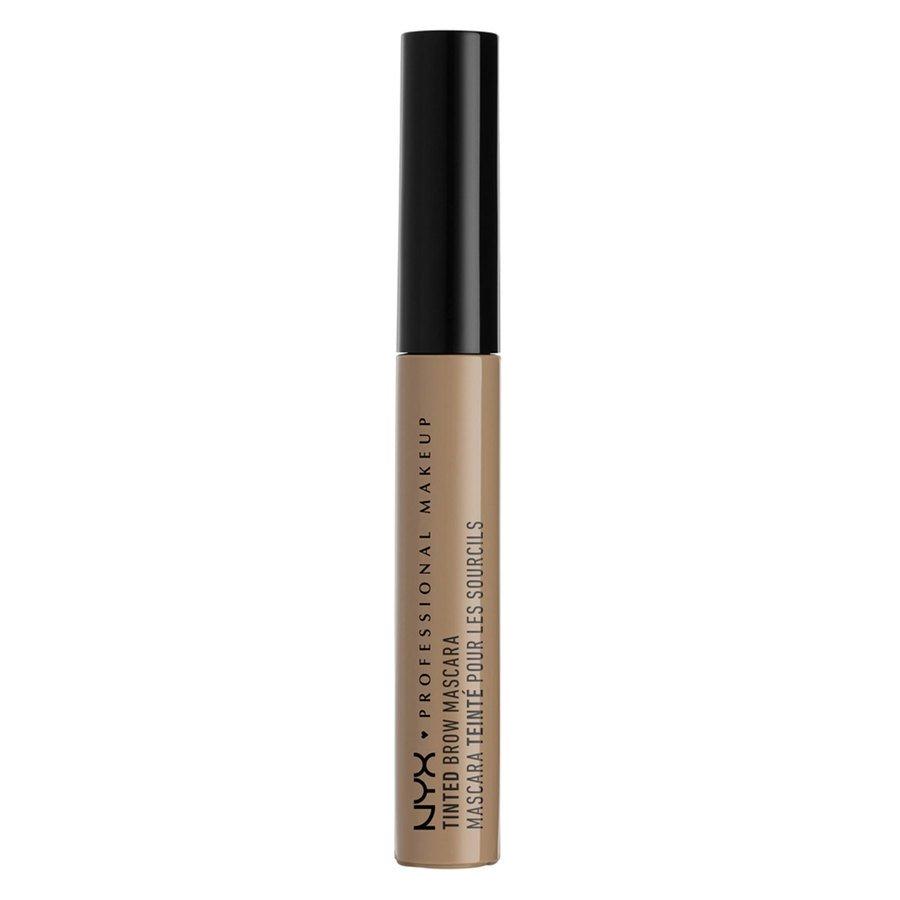 NYX Professional Makeup Tinted Brow Mascara – Blonde 6,5ml