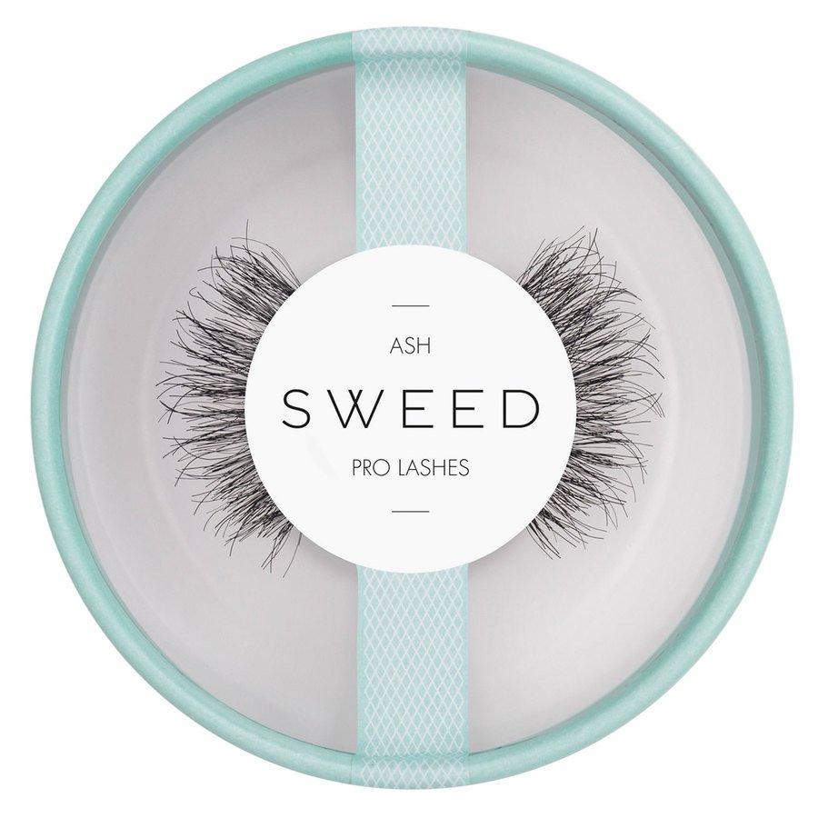 Sweed Lashes ─ Ash
