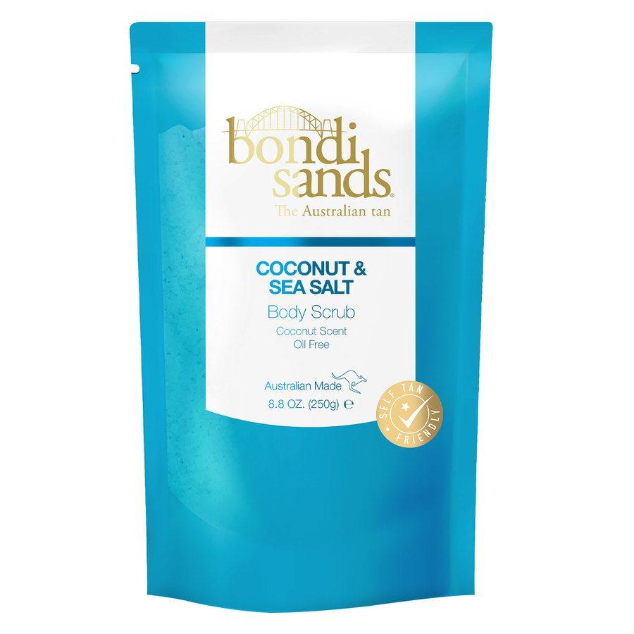 Bondi Sands Coconut & Sea Salt Body Scrub 250 g