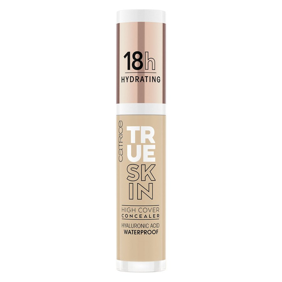 Catrice True Skin High Cover Concealer 4,5 ml – Neutral Biscuit 032