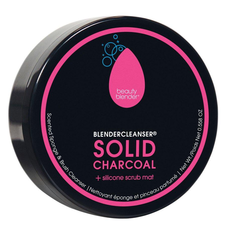 Beautyblender Blendercleanser Solid Charcoal 16 g