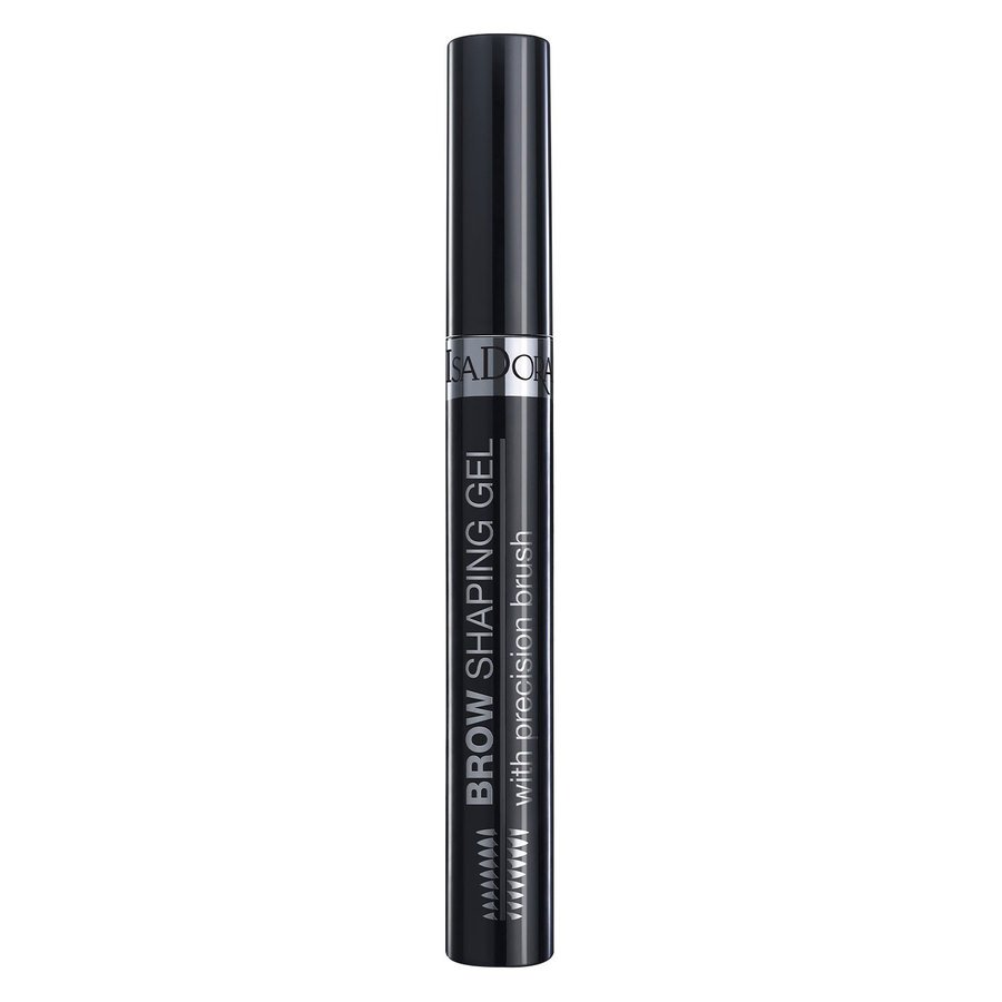 IsaDora Brow Shaping Gel 5,5 ml ─ #61 Light Brown