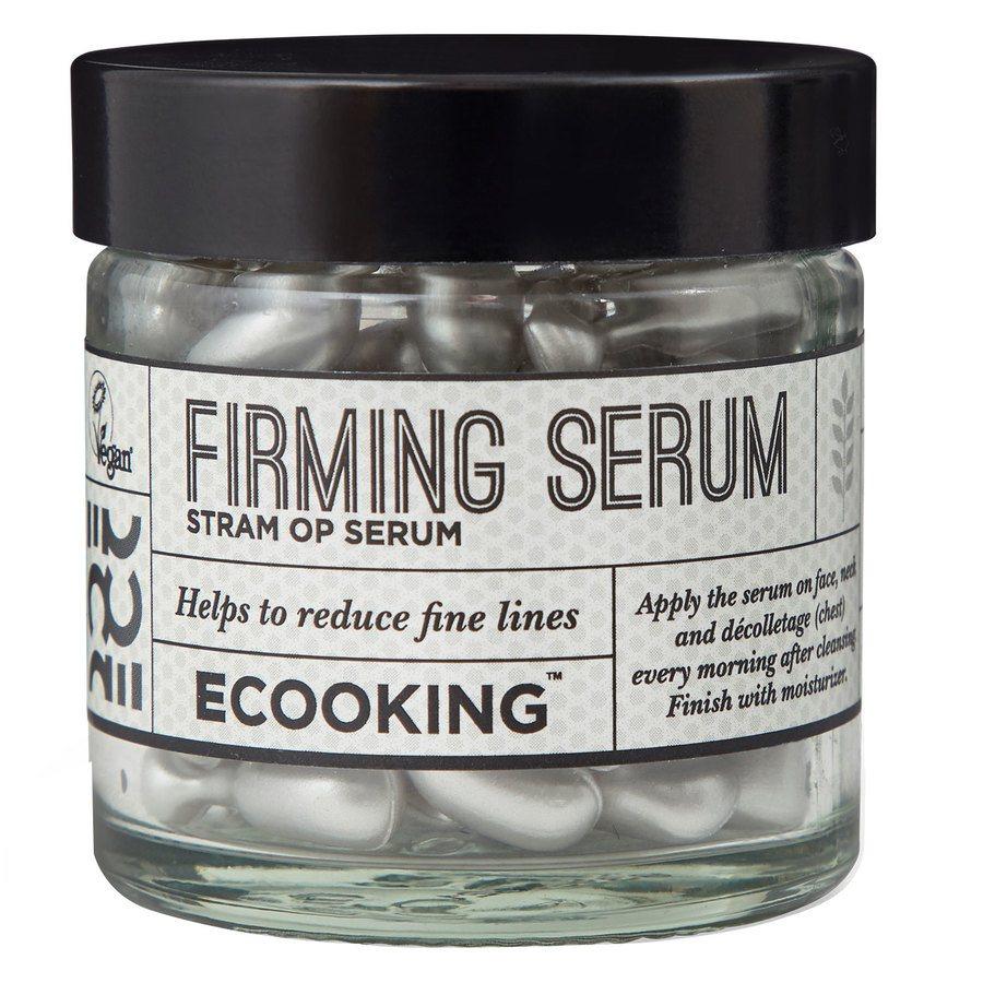 Ecooking Firming Serum In Capsules 60 kpl