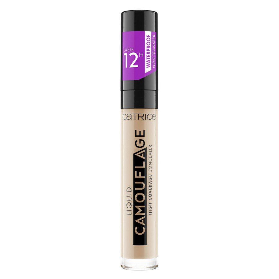 Catrice Liquid Camouflage High Coverage Concealer 5 ml – Honey 015