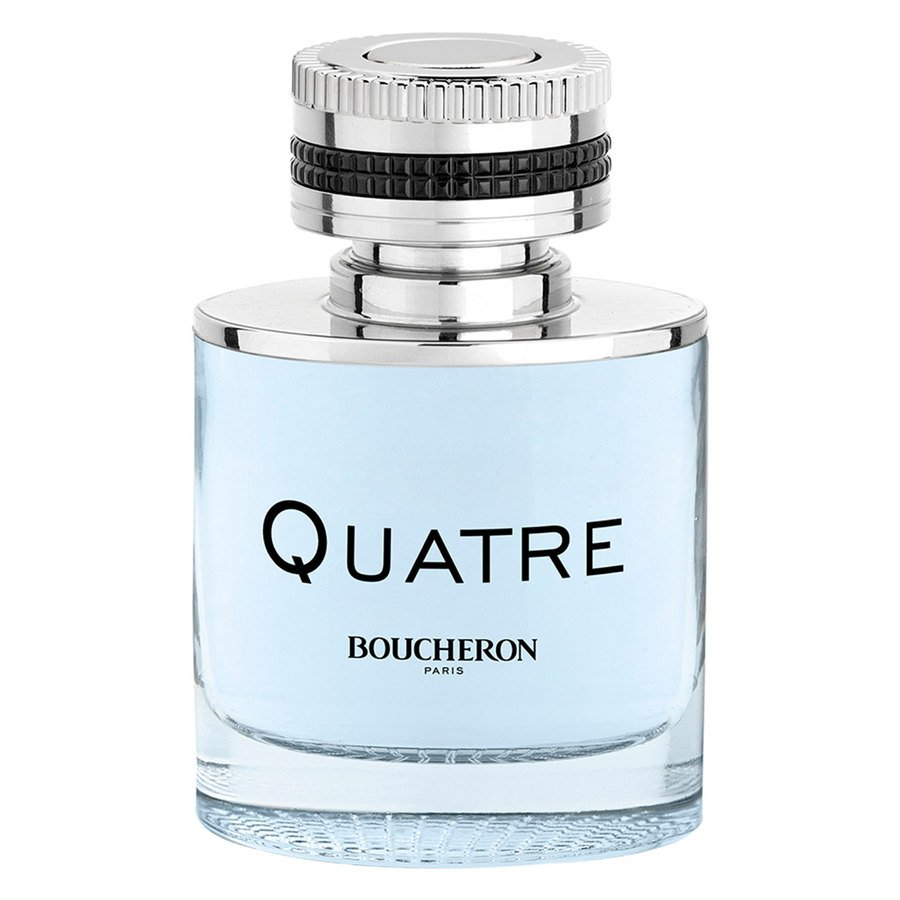 Boucheron Quatre For Him Eau De Parfume 50 ml