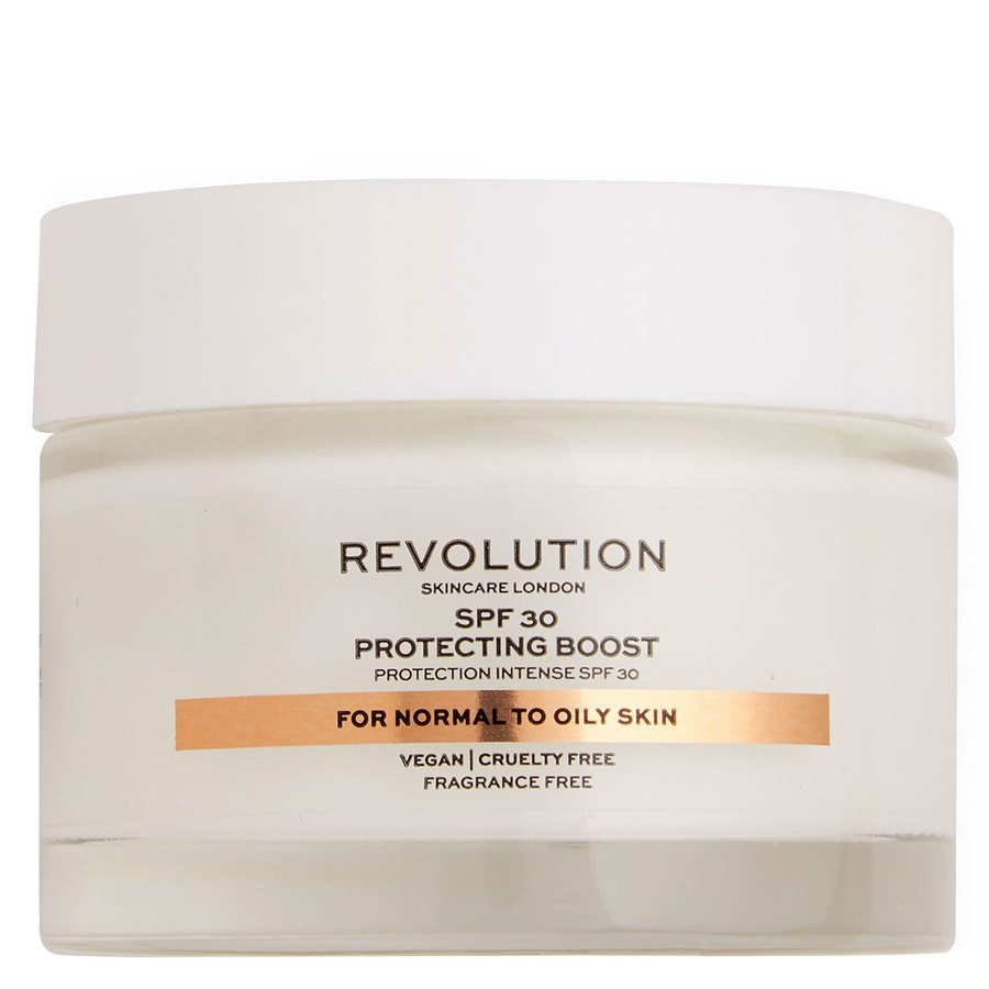Revolution Skincare Moisture Cream SPF30 Normal To Oily Skin 50 ml