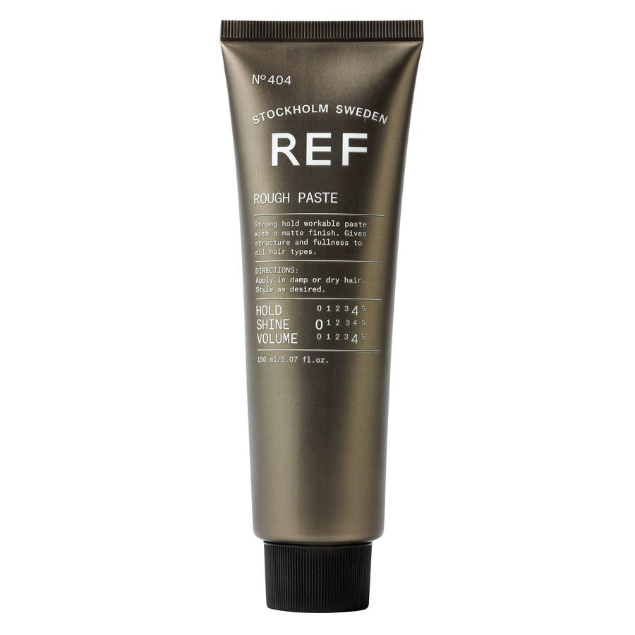 REF N°404 Rough Paste 75 ml