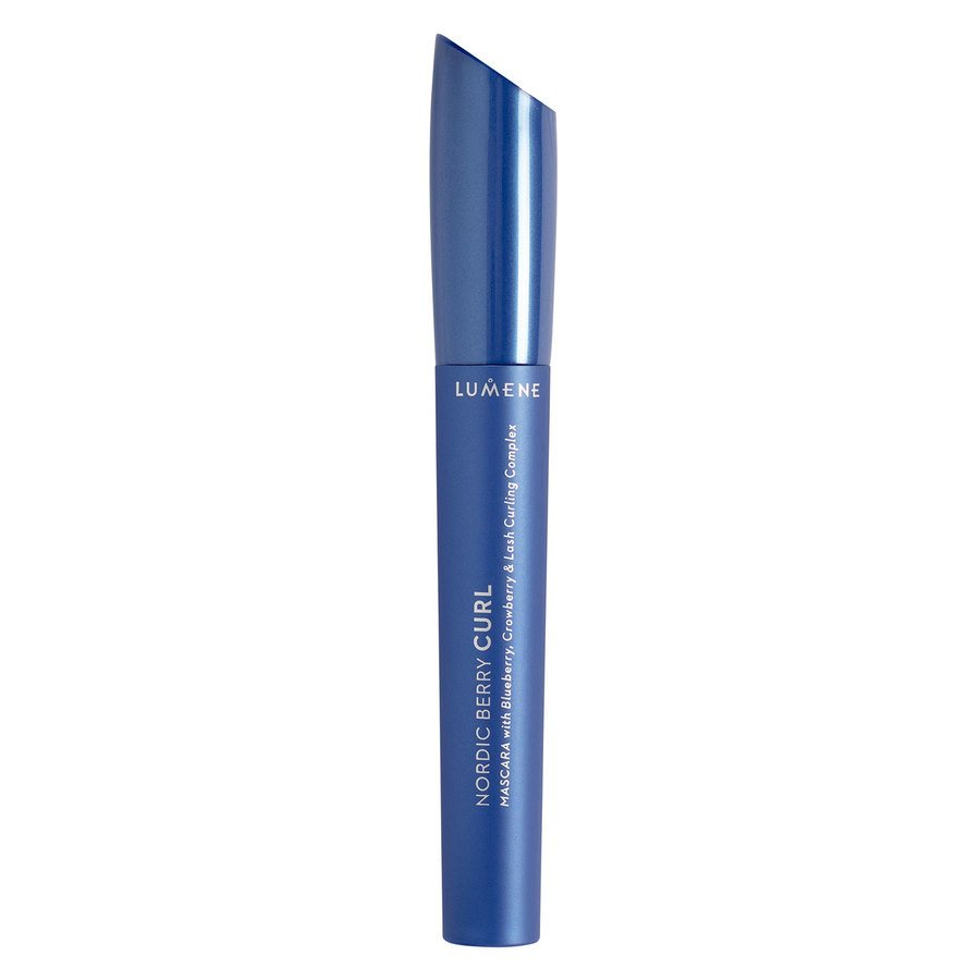 Lumene Nordic Berry Curl Mascara 8 ml ─ Black